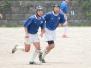2018年6月24(日)第40回福岡県中学生ラグビーフットボール大会VS伊都YR