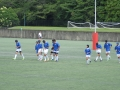 中学生福岡県大会 ラグビー ヤングウェーブ北九州