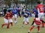 2016年4月3日 第12回春日杯小学生ラグビーフットボール大会2日目|ヤングウェーブ北九州