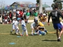 2017年4月23日(日)京築ラグビー祭 低学年