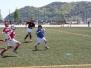 2017年4月23日(日)京築ラグビー祭 中学年