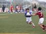 2016年4月24日 第5回京築ラグビー祭 3.4年生