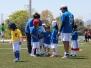 2017年4月23日(日)京築ラグビー祭 幼稚園