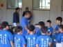 2018年10月21日(日)平成30年度福岡県小学生ラグビーフットボール大会 1日目