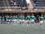 令和元年度 第41回福岡県中学校ラグビー大会1日目 VSみやけ
