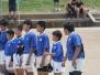 2015年6月14日 中学生福岡県ラグビー大会 VS大宰府みやけ