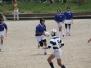 2015年6月21日中学生福岡県ラグビー大会 VS春日