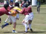 2015年5月10日-第10回北九州市山口ラグビースクール交流戦☆ジュニア