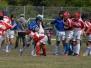 2015年5月10日-第10回北九州市山口ラグビースクール交流戦☆高学年
