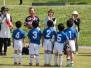 2018年05月12日(土) 北九州・山口ラグビースクール交流会(キララG) 低学年