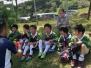 2015年5月10日-第10回北九州市山口ラグビースクール交流戦☆低学年
