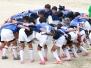 2018年10月14日(日)第36回中学生新人大会 VS草ヶ江YR