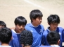 2019年6月23日(日) 令和元年度 第41回福岡県中学校ラグビー大会 決勝トーナメント2戦目 VS 草ヶ江戦