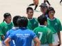 2017年5月24日(日)第39回福岡県中学校ラグビーフットボール大会 みやけYR戦