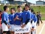 2016年3月26日 中鶴少年RS40周年記念大会 開会式~小学2年生試合