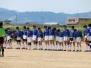 2016年3月26日 中鶴少年RS創立40周年記念大会 ジュニア試合