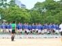 2019年6月16日(日) 令和元年度 第41回福岡県中学校ラグビー大会 決勝トーナメント1戦目 VS りんどう