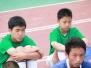 2018年6月10(日)第40回福岡県中学生ラグビーフットボール大会VS鞘ヶ谷RS