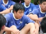 2019年5月19日(日)令和元年度 第41回福岡県中学校ラグビー大会2日目 VS 鞘ヶ谷戦