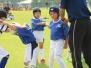 2016年10月9日 市民体育祭1年生 北九州市の少年少女ラグビースクールヤングウェーブ
