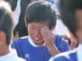 2016年10月9日市民体育祭 3.4年生北九州市の少年少女ラグビースクールヤングウェーブ