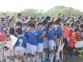 2016年10月9日 市民体育祭全体 北九州市の少年少女ラグビースクールヤングウェーブ
