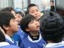 2019年3月3日 福岡県小学生新人ラグビーフットボール大会