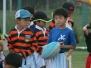 2018年10月7日(日)北九州市民体育祭 タグラグビー幼稚園&低学年