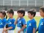 2017年7月22.23日 関門ラグビー交流会 1.2年