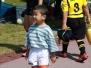 2017年5月14日(日)北九州山口ラグビースクール交流大会 幼稚園