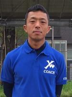 ヤングウェーブ北九州_林コーチ