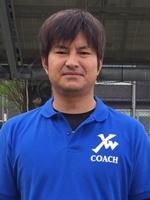 ヤングウェーブ北九州_植木コーチ