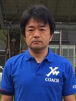 ヤングウェーブ北九州_谷本コーチ
