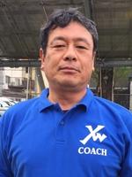 ヤングウェーブ北九州工藤監督