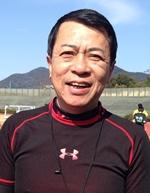 正代コーチ_ヤングウェーブ北九州_福岡県北九州市ラグビースクール_ラグビーチーム_監督コーチ