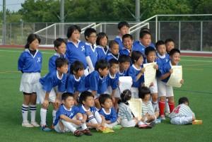 北九州市ラグビー祭 ヤングウェーブ北九州 ラグビースクール