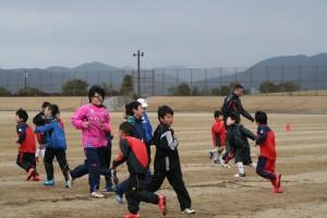 福岡県北九州市の少年少女ラグビースクール_ヤングウェーブ北九州003