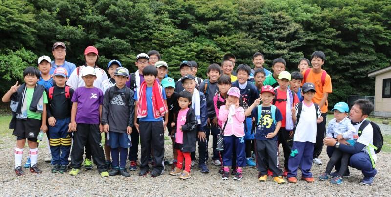 福岡県北九州市の少年少女ラグビースクール ヤングウェーブ北九州
