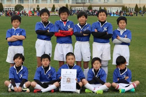 2017年 第29回福岡県小学生ラグビーフットボール新人大会 ヤングウェーブ北九州