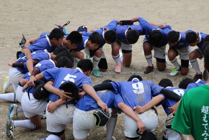 ヤングウェーブ北九州_ラグビースクール